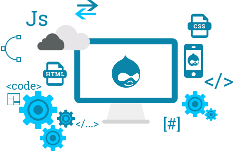 drupal optimization service