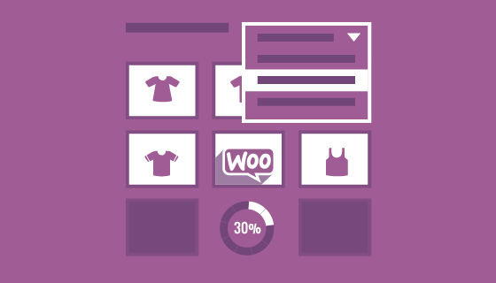 woocommerce site development