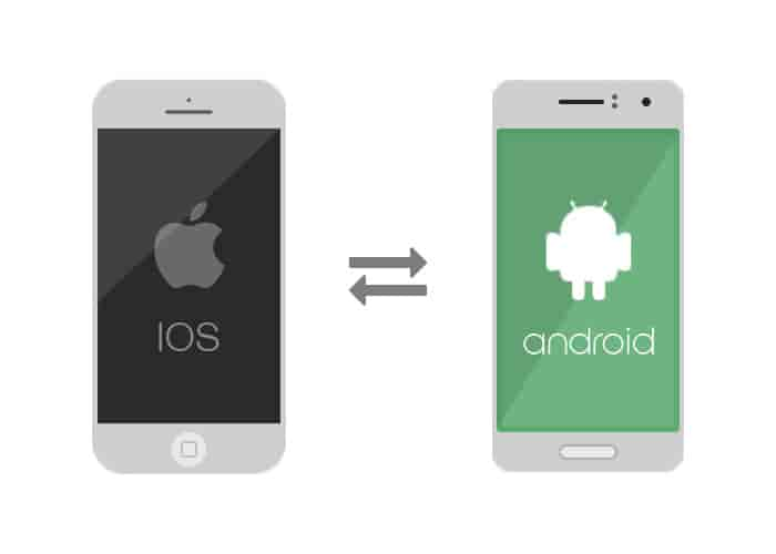 iOS/Android Development