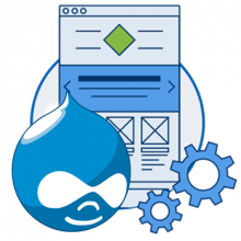 drupal website optimization